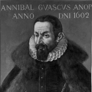 Alessandria, 1540-Alessandria, 1619