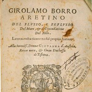 Arezzo, 1512-Perugia, 1592