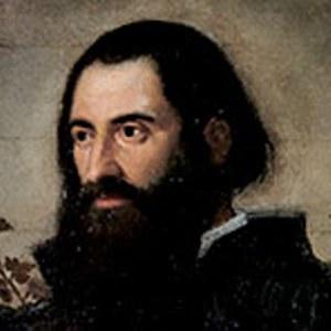 Pompiano (Brescia), 1498-Ferrara, 1564