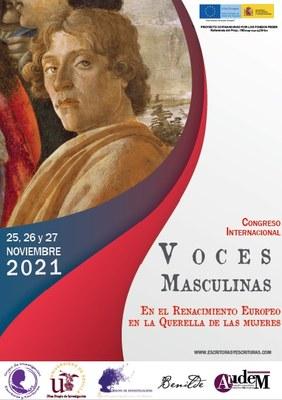Congreso Internacional 2021