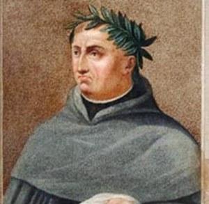 Arezzo, 1235 - Florencia 1294