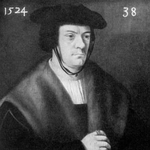 Colonia, 1486 - Ginebra, 1535