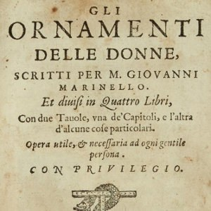 ? - Venecia, aprox. 1580