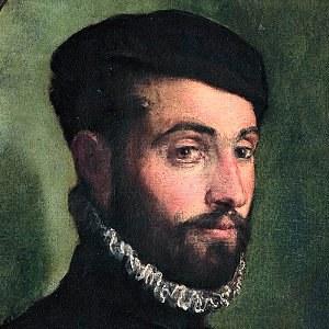 Sorrento, 1544 - Roma, 1595